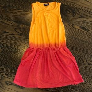 Imoga dress sz 5(toddler)